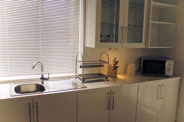 pantry apartment