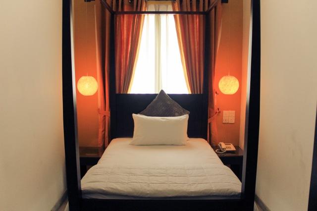 Saffron Room